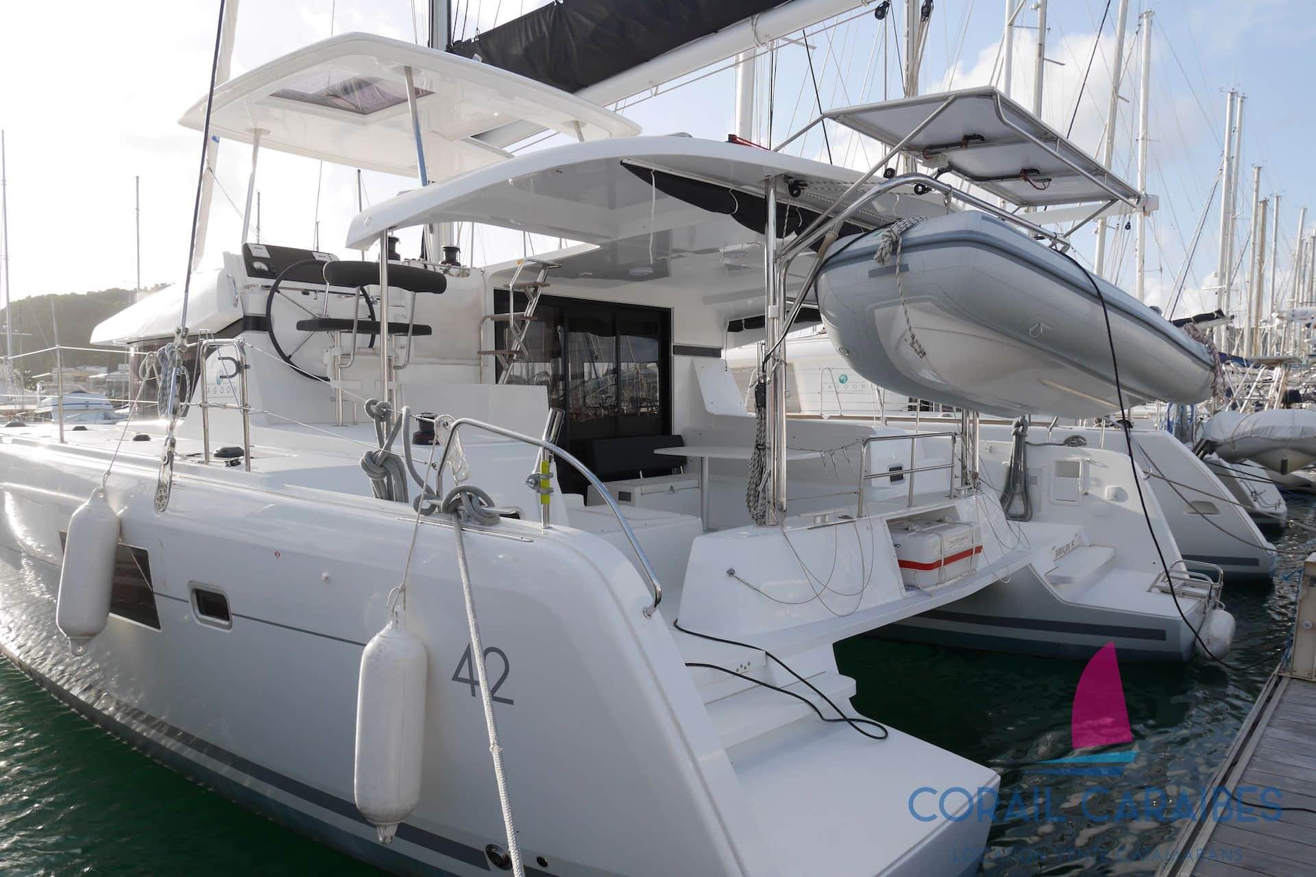 Lagoon-42-Corail-Caraibes-7