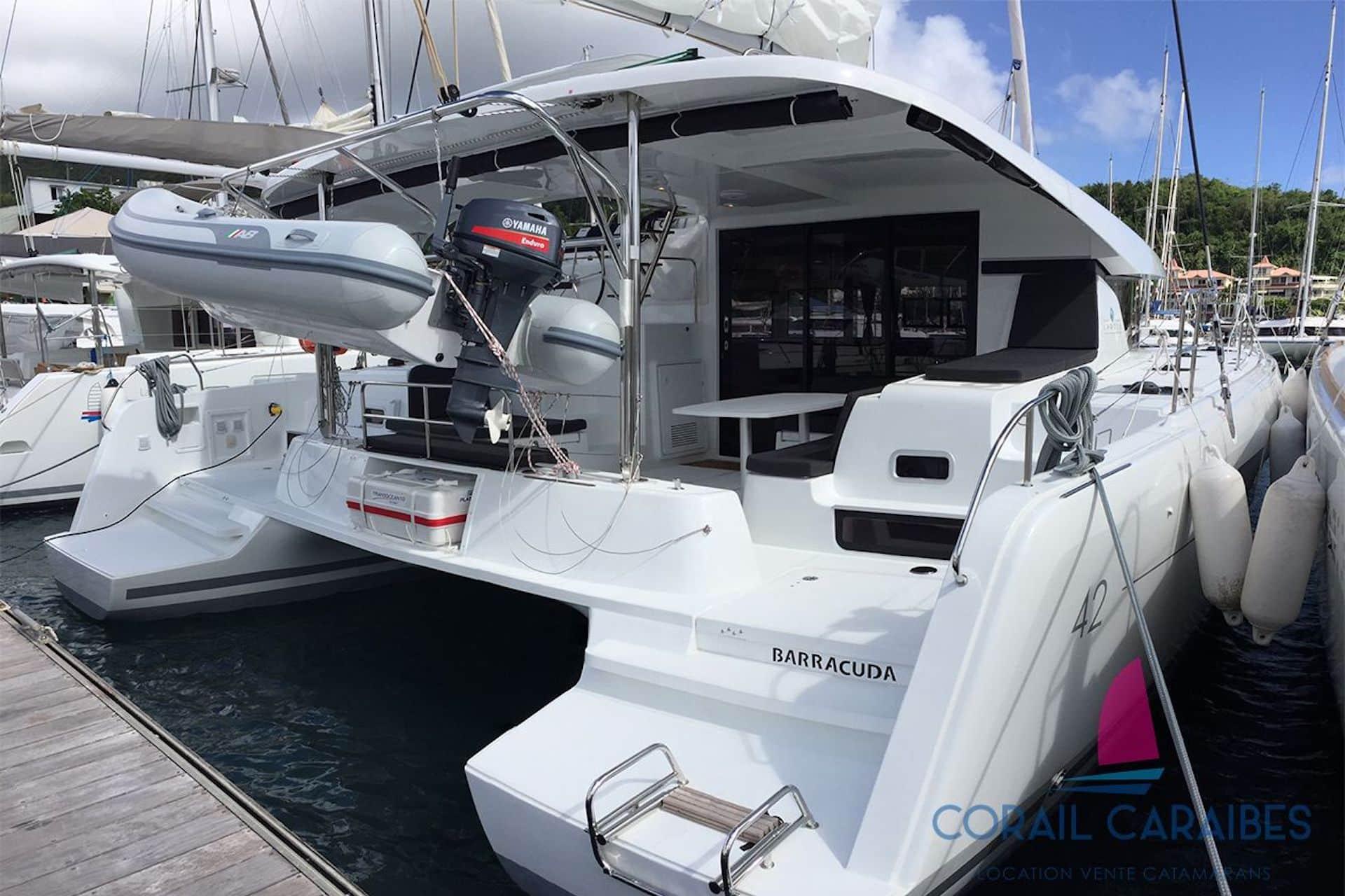 Lagoon-42-Corail-Caraibes-8