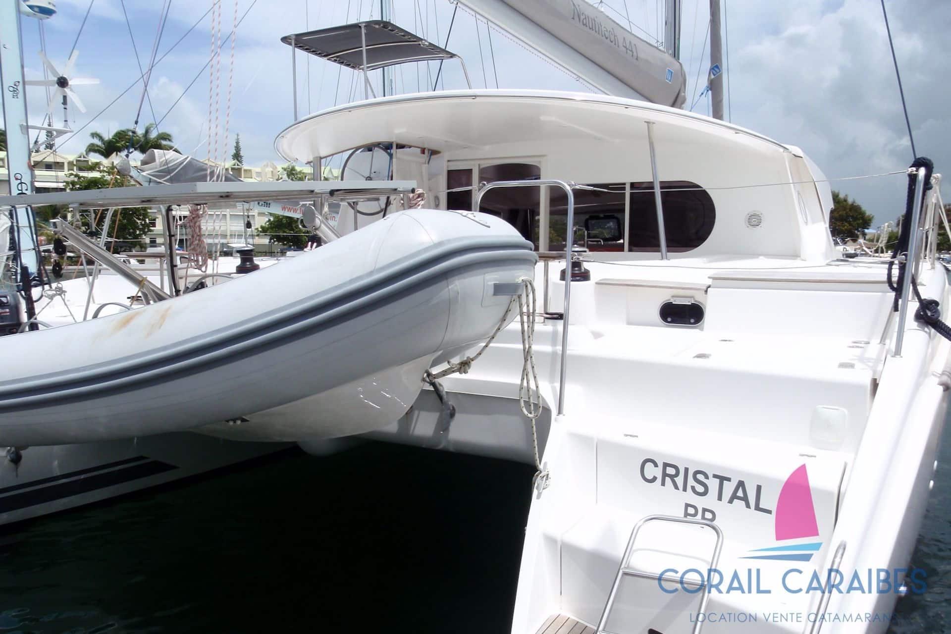 Nautitech-441-Corail-Caraibes-12