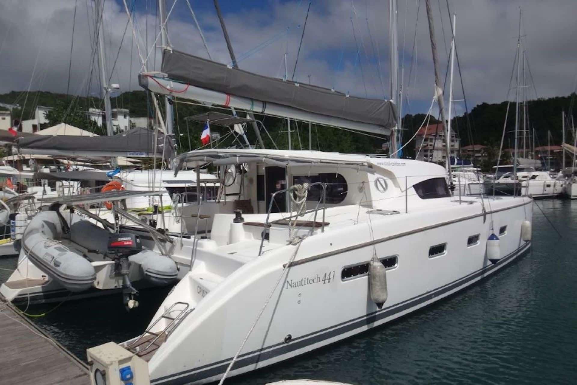 Nautitech-441-Corail-Caraibes-3
