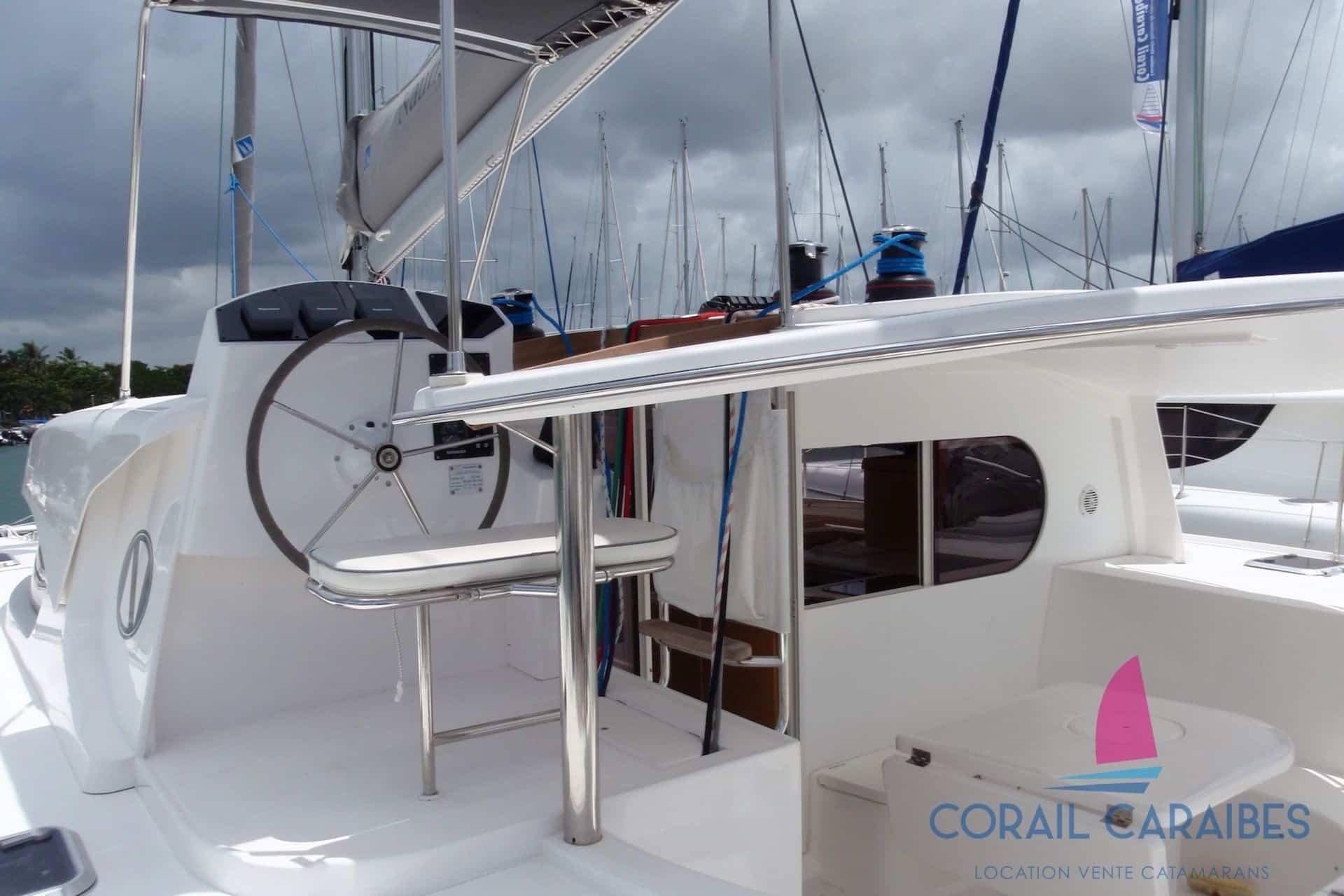 Nautitech-441-Corail-Caraibes-9